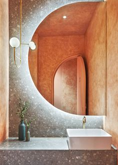 Modern bathroom design 534872893246471858 - Hey Bird (Guangzhou, China) Restaurant Design Awards 2019 … – Hey Bird (Guangzhou, Source by Bathroom Inspo, Bathroom Inspiration, Modern Bathroom, Small Bathroom, Interior Inspiration, Quotes For Bathroom, Bathroom Trends, Chic Bathrooms, Beautiful Bathrooms