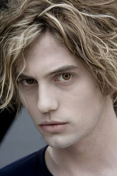 Jackson Rathbone. He is incredibly handsome.