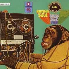DJ Simian in the house.