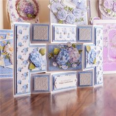 Tattered Lace Complete Charisma Die Collection with CD ROMs (341733) | Create and Craft