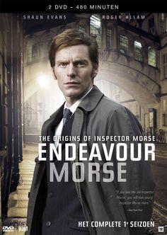 De jonge inspector Morse