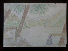 Idro lake