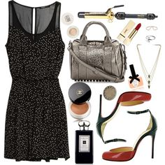 """Untitled #637"" by jadefrances on Polyvore"