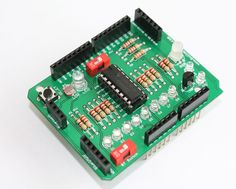 DIY Amarino shield- DIY kit- for Bluetooth Android Arduino experiments. http://www.buildcircuit.net/amarino/25-amarino-shield-30-do-it-yourselfdiy-unassembled.html