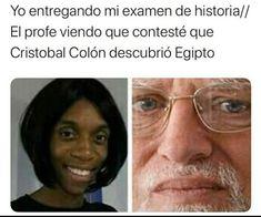 Y si eh 😔👌 Best Memes, Dankest Memes, Funny Memes, Funny Spanish Memes, Pinterest Memes, Harry Potter, Really Funny, Funny Photos, Laughter