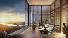 Penthouse goals. Your thoughts on this? Check out @aspired_greatness. #nuxery - Photographer Unknown