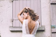 Epouse moi cocotte - Lorafolk - Robes de mariee - Collection 2015 - Robe Jeanne