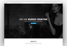 Buy Kudo - Portfolio, Marketing Landing Page WordPress Theme by ovatheme on ThemeForest. Please remove iframe of envato when you view in mobile, ipad Wordpress Feature - Free Visual Composer Plugin - Suppo. Content Marketing, Social Media Marketing, Digital Marketing, Wordpress Landing Page, Support Icon, Best Landing Pages, Template Site, Competitor Analysis, Wordpress Template