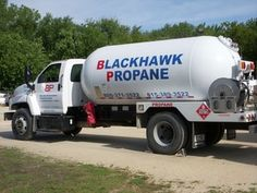 Blackhawk Propane is the supplier and distributor of Propane tanks and cylinders in Wisconsin for residential, commercial, farm and industrial purposes. To learn more, explore: blackhawkpropane.com.
