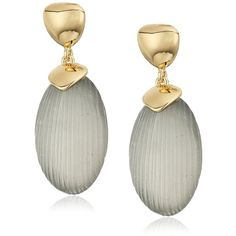 T Tahari Gold Grey Drop Earrings ($32) ❤ liked on Polyvore featuring jewelry, earrings, gray jewelry, gold jewellery, t tahari, grey jewelry and yellow gold earrings Gold Earrings, Drop Earrings, Gold Jewellery, Jewelry, Shoe Bag, Gray, Yellow, Polyvore, Stuff To Buy