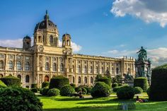 Top Ten Things to Do in Vienna - What To Do in Vienna Austria