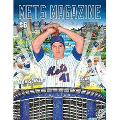 Contains pages and pages of photos, stats, bios and team history. the item will be re-listed. New York Mets Game, New York Mets Baseball, Ny Mets, New York Knicks, New York Giants, Nba Championship Rings, Nba Championships, Super Bowl Xl, Nfl Season