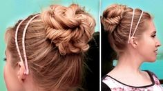 Stylish Cute Quick and Easy Hairstyles Inspire