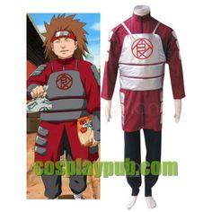 Pants Naruto Cosplay Costumes Shippuden Naruto Uzumaki 2nd COS Costume Coat