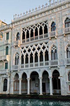 Bella Italia – Venezia – Rialto, Morgenstimmung