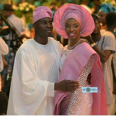 Classy Babes Rock | Traditional African Wedding