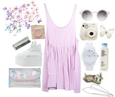 """Star Eyes"" by madelinegrenfell ❤ liked on Polyvore"