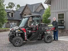 New 2016 Polaris RANGER XP 900 EPS Velocity Blue ATVs For Sale in North Carolina. 2016 Polaris RANGER XP 900 EPS Velocity Blue, 2016 Polaris® RANGER XP® 900 EPS Velocity Blue Features may include: Hardest Working Features The ProStar® Engine Advantage The RANGER XP 900 ProStar® engine is purpose built, tuned and designed alongside the vehicle resulting in an optimal balance of smooth, reliable power. The ProStar® XP 900 engine was developed with the ultimate combination of high power…