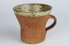 Studio Ceramics Cup by Bernard Leach