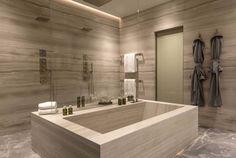 Master Bathroom...