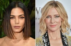 There's a handful of hair trends that dominated the red carpet throughout 2017, and we're predicting they aren't going anywhere in the new year. Whether you're looking to make a hair color change, switch up how you style your strands, or need an entirely new cut, we've rounded up the six trends you'll still see everywhere throughout 2018.
