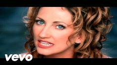 Lee Ann Womack - I Hope You Dance -- I hope you still feel small when you stand beside the ocean...