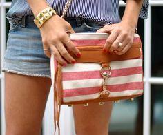 really cute purse