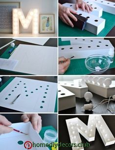 Holiday Party Discover DIY Party Dekor DIY Party Dekor The post DIY Party Dekor appeared first on Raumteiler ideen. Diy Home Decor Projects Diy Room Decor Wall Decor Diy Letters Floral Letters Crochet Letters Cardboard Letters Diy Cardboard Diy Casa Diy Letters, Floral Letters, Cardboard Letters, Crochet Letters, Diy Cardboard, Diy Home Decor Projects, Diy Party Decorations, Diy Wall Decor, Diy Gifts