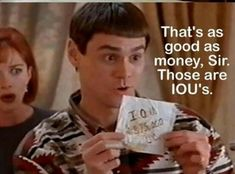 42 Best Dumb And Dumber Quotes Images Dumb Quotes Funny Things