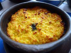Pastel de Choclo (Chilean Corn Pie)