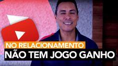 62- No Relacionamento Não tem Jogo Ganho | Rodrigo Cardoso