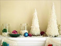 christmas tree table decorations 6