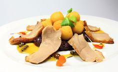 Jesenné menu | HOTEL CROCUS ŠTRBSKÉ PLESO