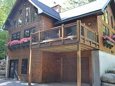 Brand New Gore Mountain Vacation Home! North Creek, Mountain Vacations, Lake George, Places Around The World, Great Places, Ideal Home, Cabin, Mansions, House Styles