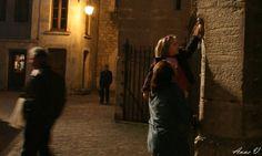 Rue de la Chouette - Dijon - Mars 2007