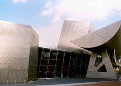 The Lowry Centre, Salford, Greater Manchester