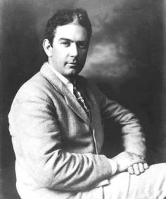 Alexander Calder (1898 - 1976) Artist. A prolific sculptor, he is best known for inventing the kinetic sculptures called mobiles. The first American abstract sculptor to achieve international acclaim, he is considered one of the great pioneers of his time.
