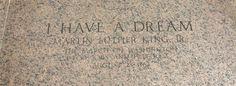 Washington DC, I have a dream I Have A Dream, Washington Dc, Simple