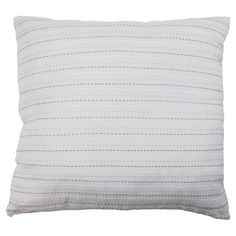 www.target.com p vue-cersei-embroidered-decorative-pillow-grey-18-x18 - A-21418516