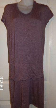 Ebay Dresses, Lavender Dresses, Scoop Neck Dress, Tee Dress, Dress Brands, Types Of Sleeves, Cap Sleeves, Tunic Tops, Tees