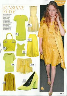 """#NowMagazine feature our Hallie Dress & Ella Top as part of there """"Sunshine State"""" feature.  Shop it now only at Shelikes.com #trends #style #shelikes #fashion"""