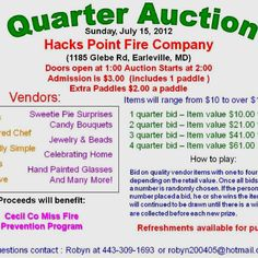 1000+ images about Fundraiser ideas on Pinterest ...
