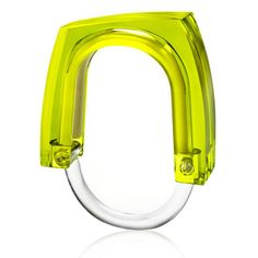 Awesome Curtain Rings Green now featured on Fab.