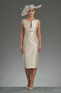 84c7cce1e8 Short fitted dress with roll neck jacket. 80670-84898