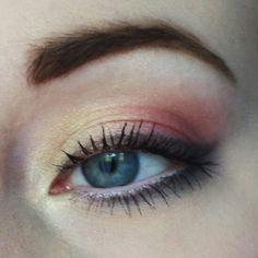 #makeup #martuszkowemakijaze