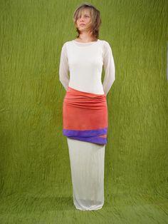 non violent silk hand dyed linen silk velvet eco cotton slow fashion artisanal layered look.. since 1984