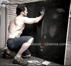 Salman Khan Painting