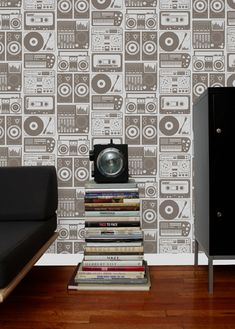 Retro love   #aimee wilder #wallpaper