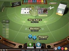 Baccarat Gratis - Baccarat spelas vanligen i avskilda avdelningar på casinot där du oftast inte får gå in om du inte spelar. Spelautomater Baccarat på - http://www.gratis-slot.com/spel/baccarat-gratis-2