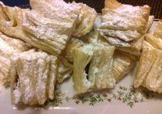 Hungarian Recipes, Croissant, Camembert Cheese, Nutella, Potato Salad, Main Dishes, Vegetarian, Cookies, Meat